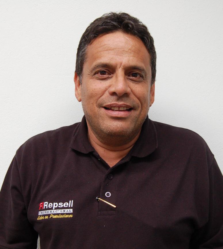 Jose Castillo